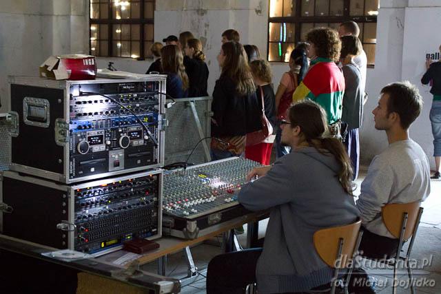 Artenalia 2011: Fotoreportaż - sobota - zdjęcie nr 478049