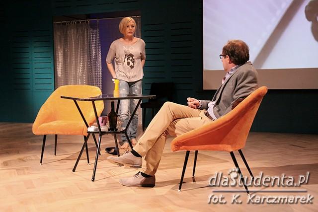 Klara w Teatrze Powszechnym