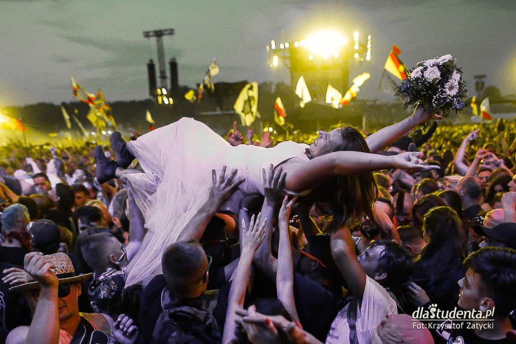 Wspomnienia muzycznych festiwali 2019 - zdjęcie nr 3