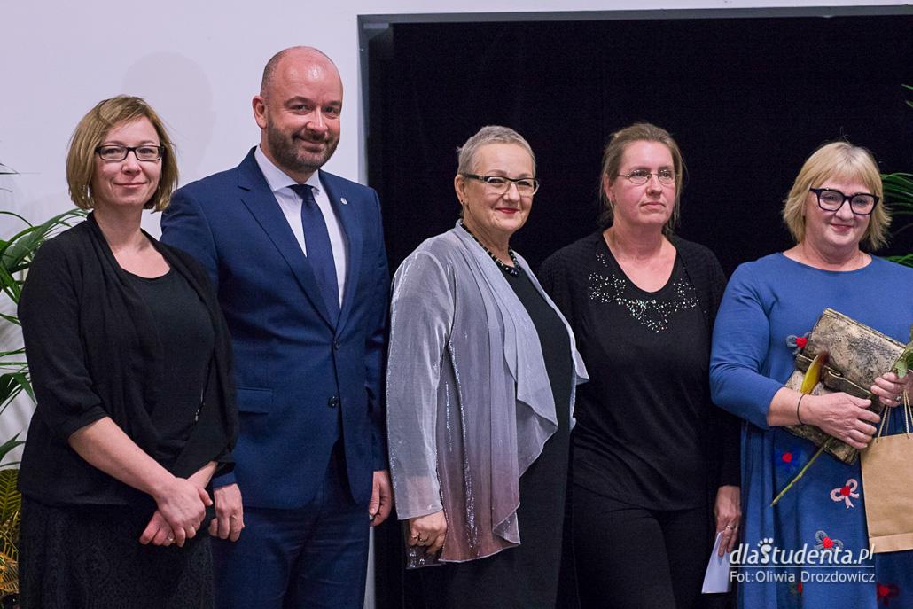 Nagrody Pióro Fredry i Dobre Strony 2019