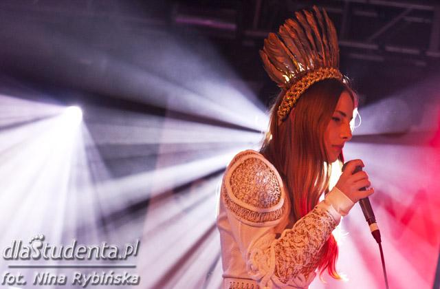 Europejskie Targi Muzyczne Koncert - Xxanaxx - zdjęcie nr 1004376