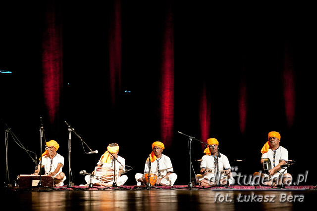 Brave Festival: Saharyia