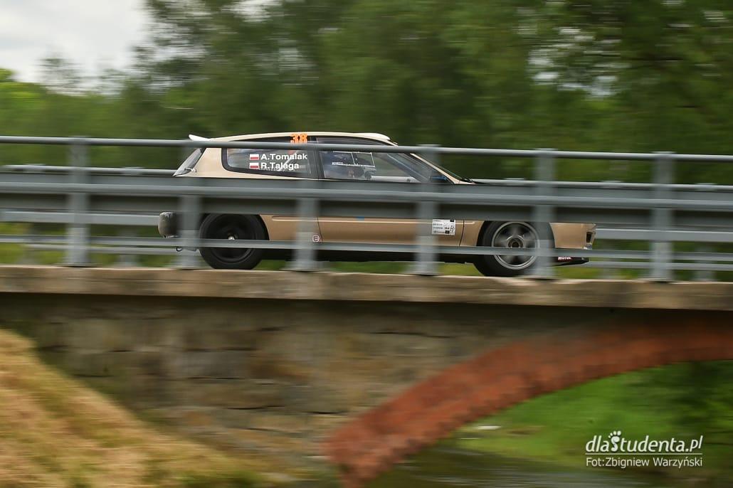 32 Rally Masters Świdnica 2021 - zdjęcie nr 6
