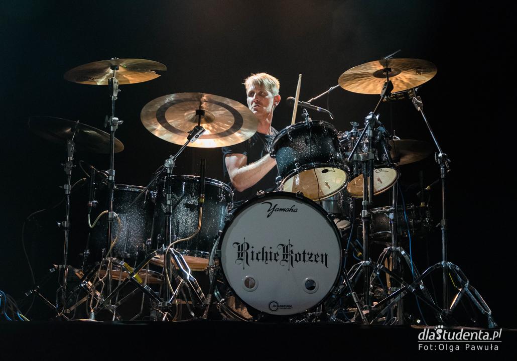 Richie Kotzen - zdjęcie nr 1438611