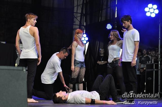 MTV Festival Gdańsk Dźwiga Muzę 2011