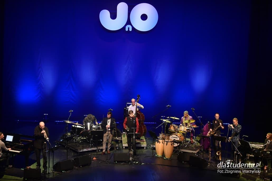 Jazz nad Odrą 2021 - dzieńdrugi