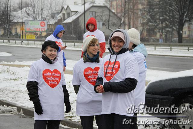 20. Finał WOŚP w Lublinie - Zdjęcia
