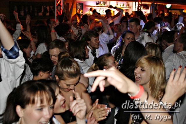 Medykalia 2011: White Fartuch Party - zdjęcie nr 478274
