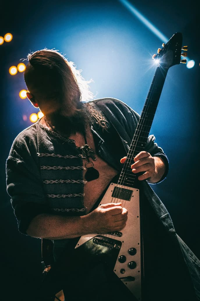 Metal Hammer Festival 2017  - zdjęcie nr 8