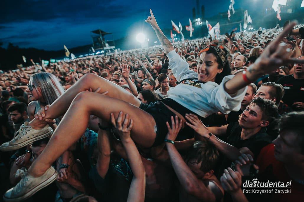 Wspomnienia muzycznych festiwali 2019
