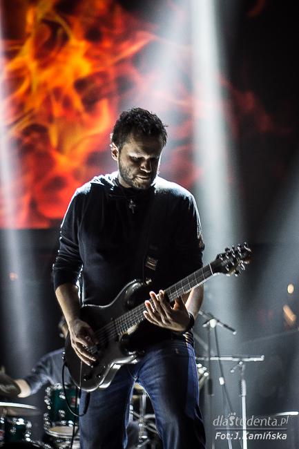 Metal Hammer Festival 2015 – Prog Edition