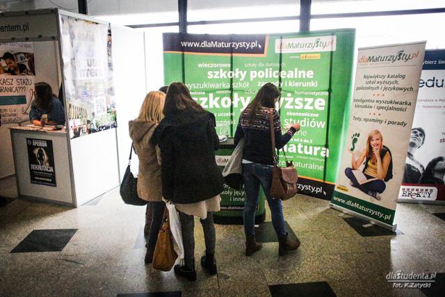 XVI Ogólnopolskie Targi Edukacja 2014