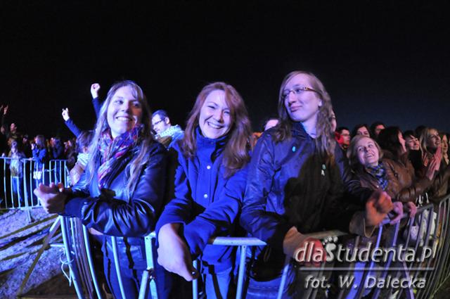 Juwenalia UMK - koncerty DZIEŃ 3