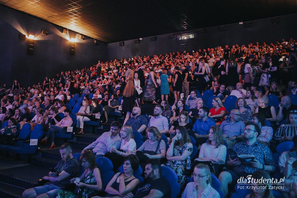 19. MFF Nowe Horyzonty - gala otwarcia  - zdjęcie nr 8
