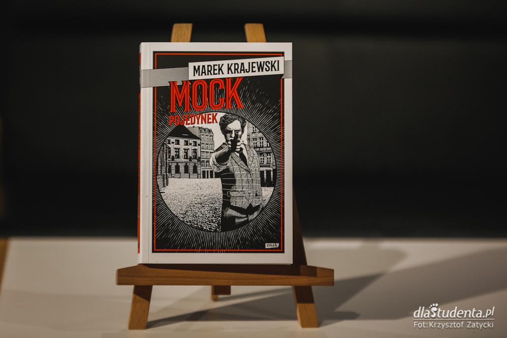 Marek Krajewski - spotkanie autorskie - zdjęcie nr 1446023