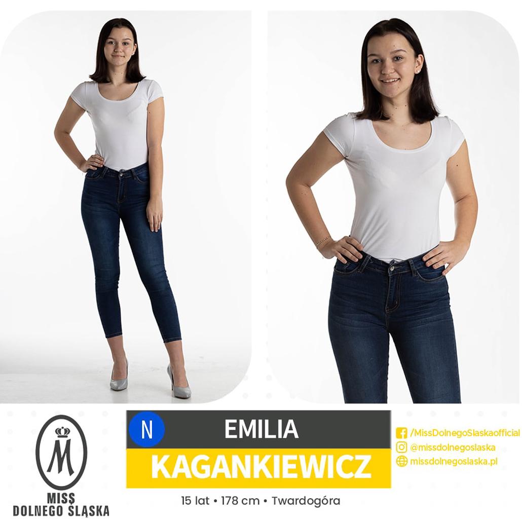 Miss Nastolatek Dolnego Śląska - finalistki - zdjęcie nr 8