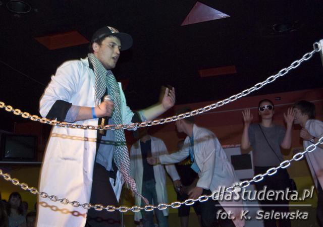 Medykalia 2011: White Fartuch Party - zdjęcie nr 478343