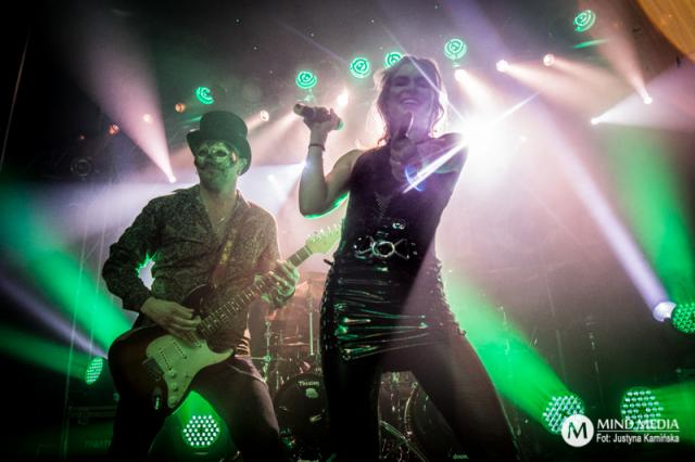 Therion + Luciferian Light Orchestra + Ego Fall - zdjęcie nr 1281403