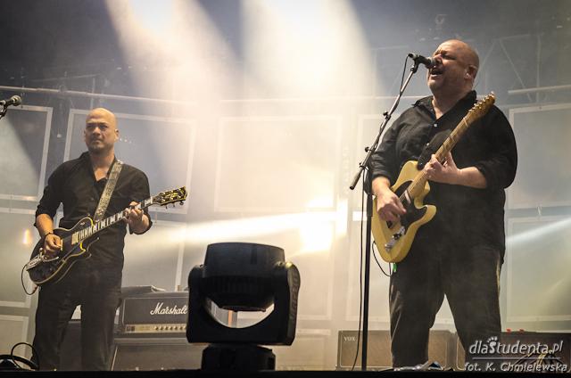 Orange Warsaw Festival 2014    - zdjęcie nr 2