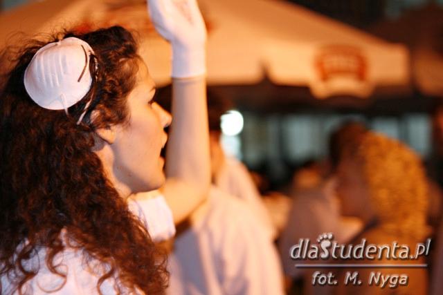 Medykalia 2011: White Fartuch Party - zdjęcie nr 478254