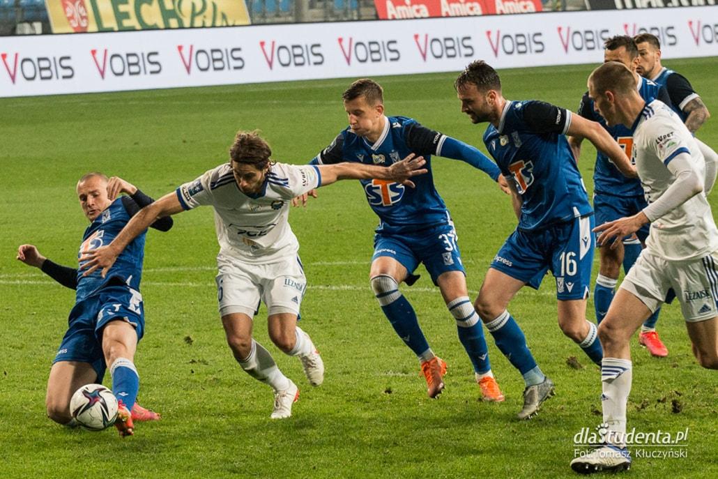 Lech Poznań - Stal Mielec 1:2 - zdjęcie nr 4