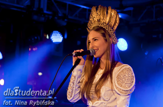Europejskie Targi Muzyczne Koncert - Xxanaxx - zdjęcie nr 1004371