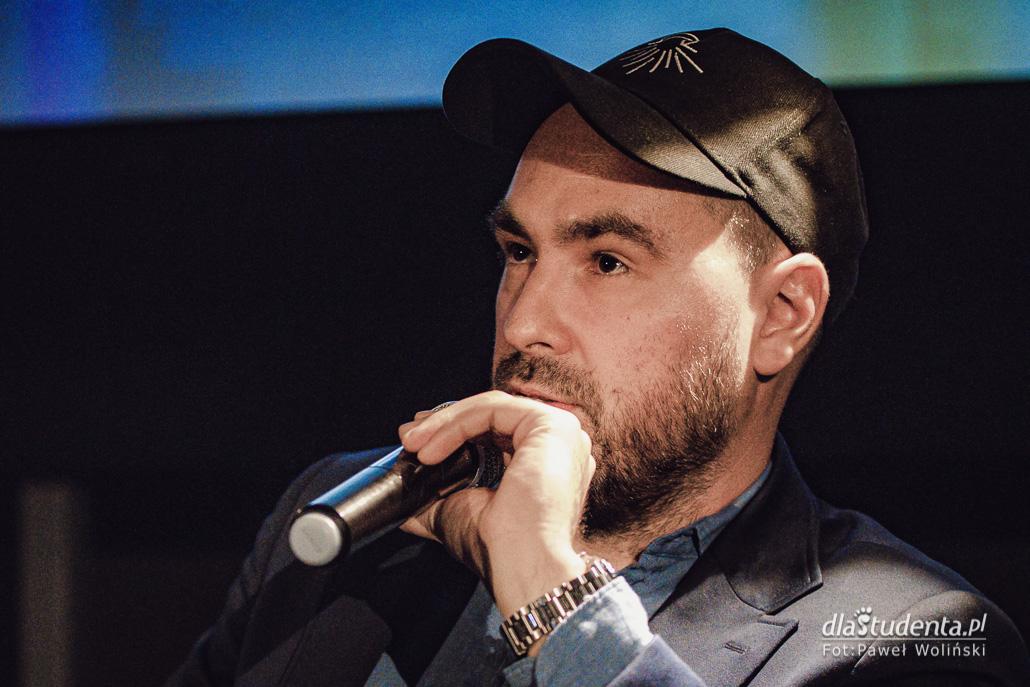 Jakub Żulczyk - premiera książki