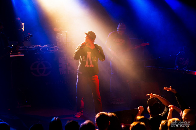 B.O.K - Labirynt Babel Tour - zdjęcie nr 1181580