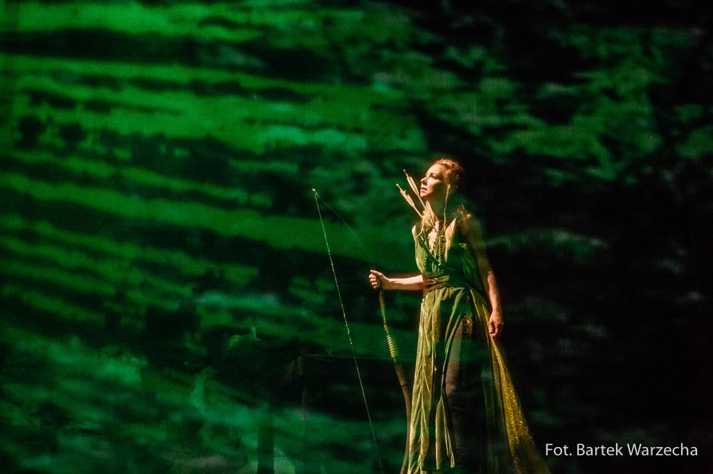 Hobbit - spektakl - zdjęcie nr 1480269