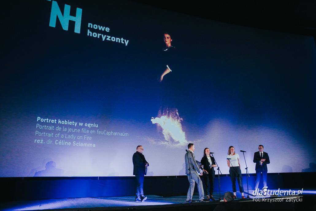 19. MFF Nowe Horyzonty - gala otwarcia