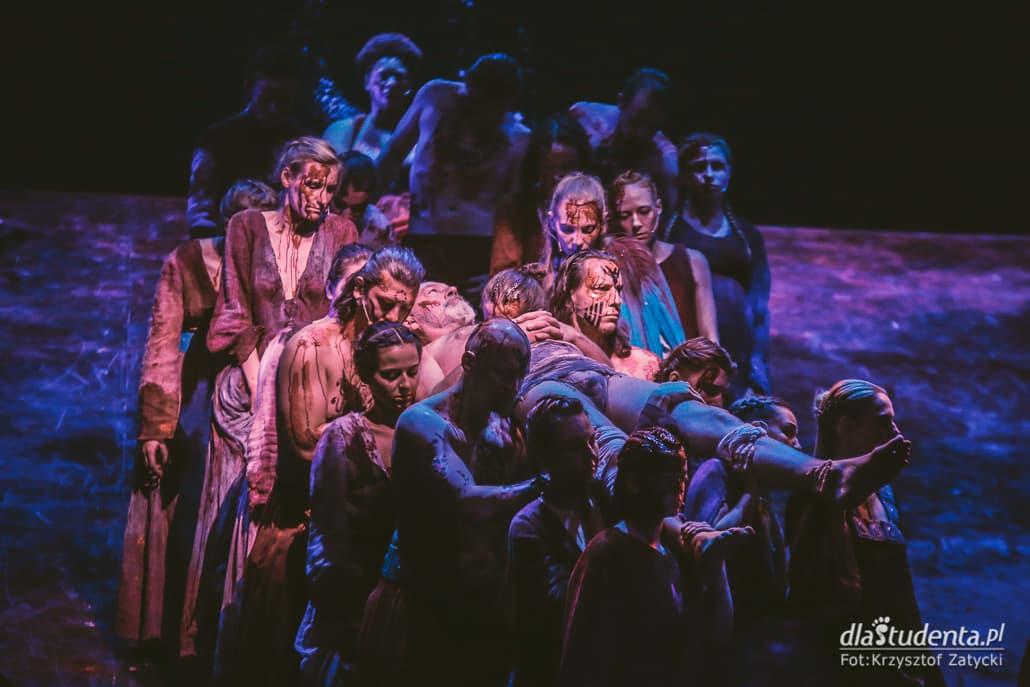 """Próba prasowa """"Makbeta"""" w Teatrze Muzycznym Capitol - zdjęcie nr 10"""
