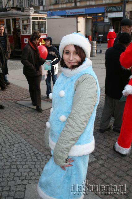 I Międzynarodowy Zlot Mikołajów - zdjęcie nr 3