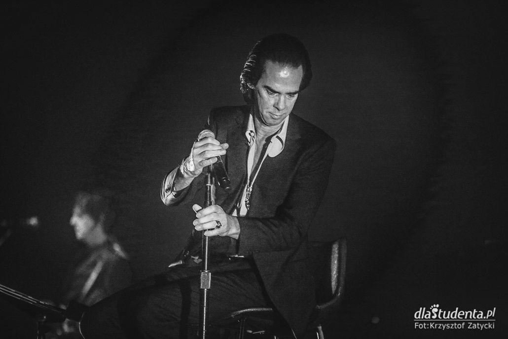 Nick Cave & The Bad Seeds  - zdjęcie nr 7