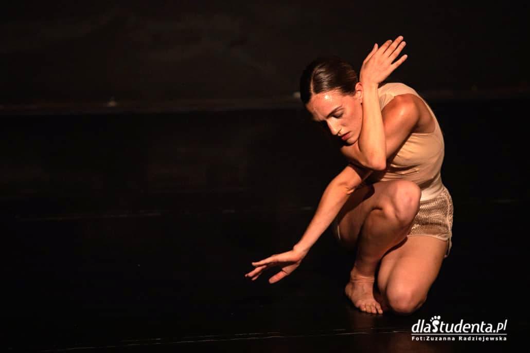 XVII Międzynarodowy Festiwal Tańca Zawirowania - dzień drugi