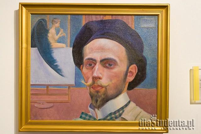 Wystawa Pronaszko