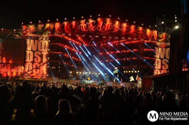 Przystanek Woodstock 2016 - Dzień 3
