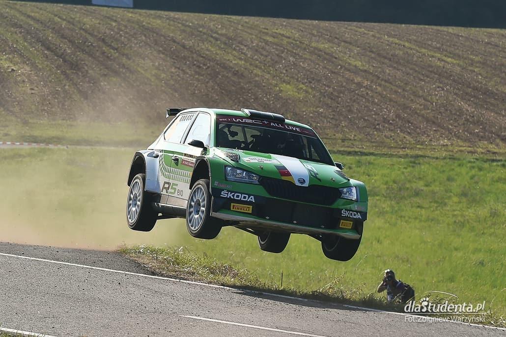 ADAC Rallye Deutschland 2019 - dzień trzeci
