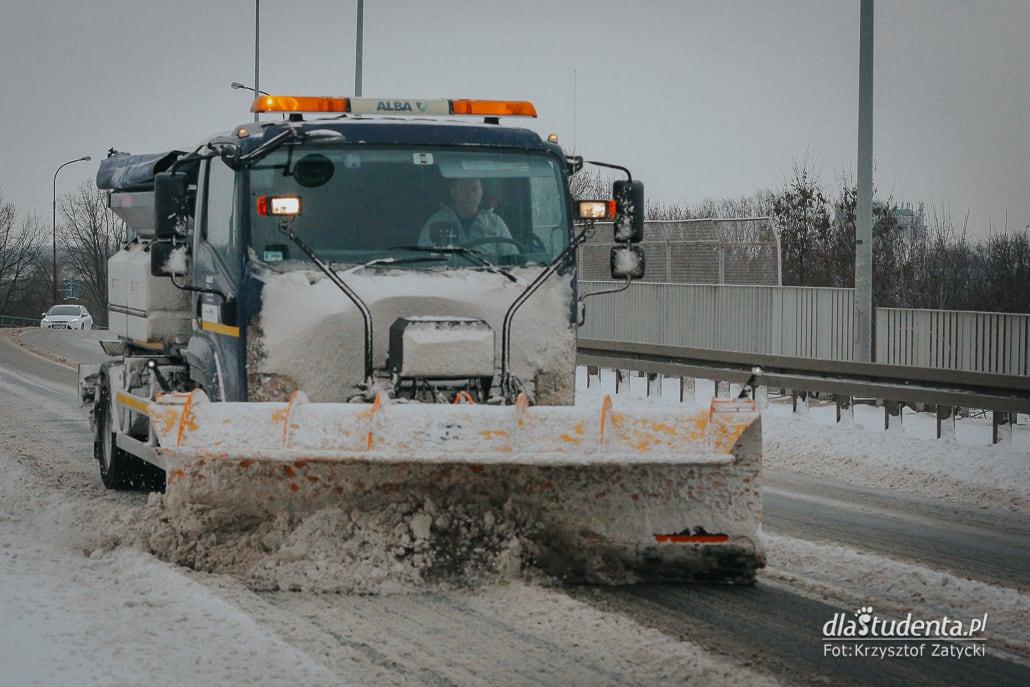 Atak zimy w Polsce - zdjęcie nr 10