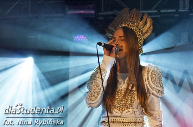 Europejskie Targi Muzyczne Koncert - Xxanaxx - zdjęcie nr 1004375