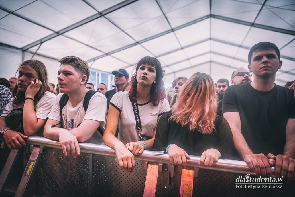 OFF Festival Katowice 2019 - dzieńtrzeci - zdjęcie nr 4