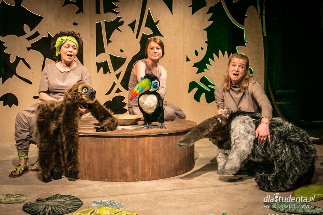 Wrocławski Teatr Lalek: Dżungla  - zdjęcie nr 1