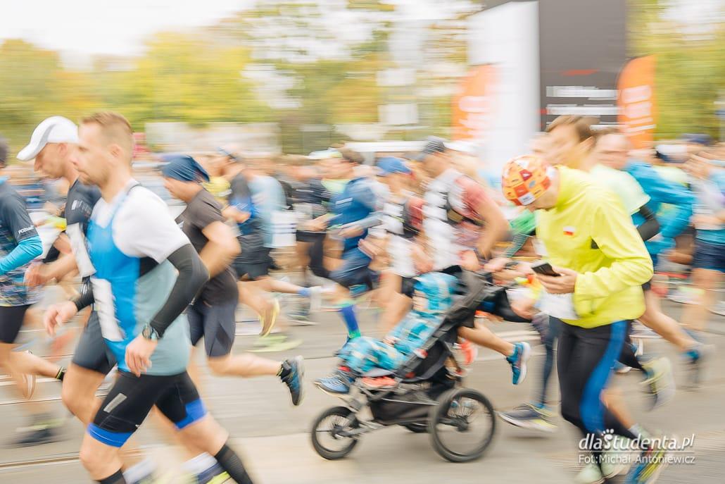 PKO Poznań Półmaraton 2021 - zdjęcie nr 1576544