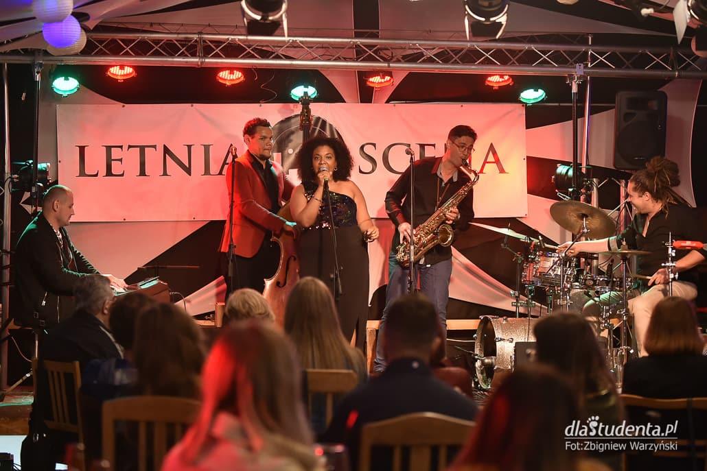 Music of Buena Vista: Roland Abreu & The Cuban Latin Jazz