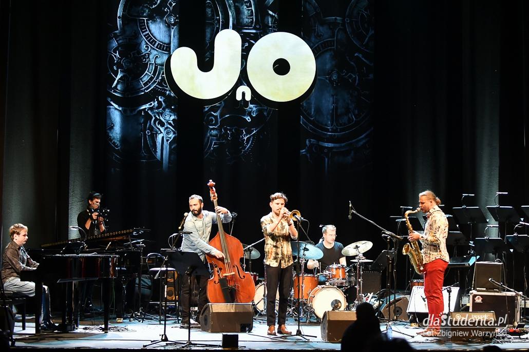 Jazz nad Odrą 2020 - dzieńpierwszy