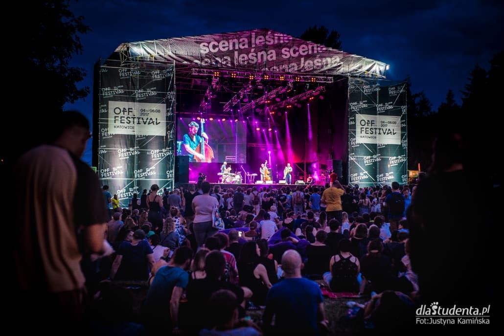 OFF-Festival 2017 - Dzień1