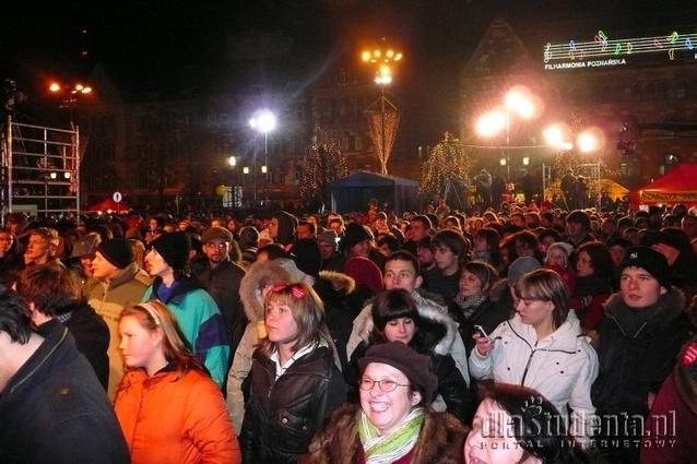 WOŚP na placu Adama Mickiewicza - zdjęcie nr 10