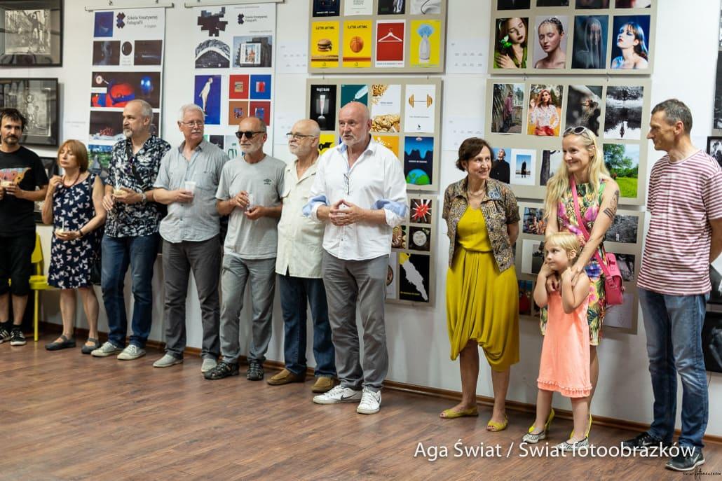 Wystawa końcoworoczna Krakowskich Szkół Artystycznych 2019 - zdjęcie nr 6