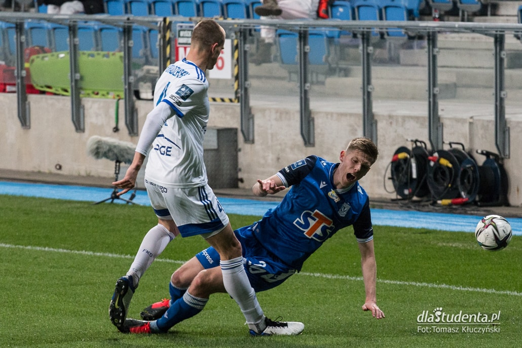 Lech Poznań - Stal Mielec 1:2 - zdjęcie nr 8