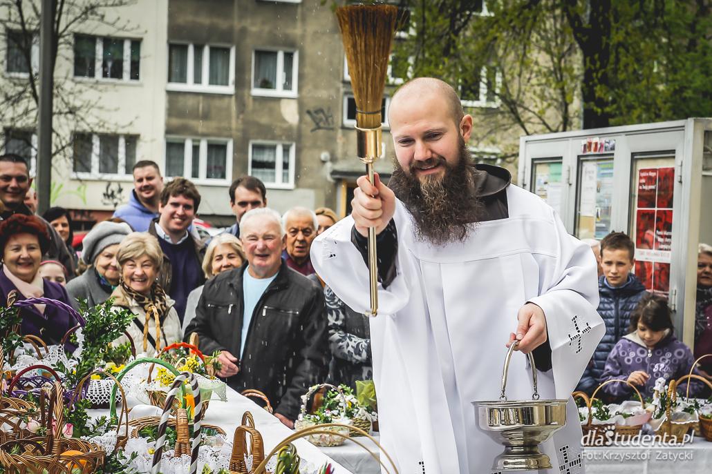 Wielkanoc 2019 w Polsce