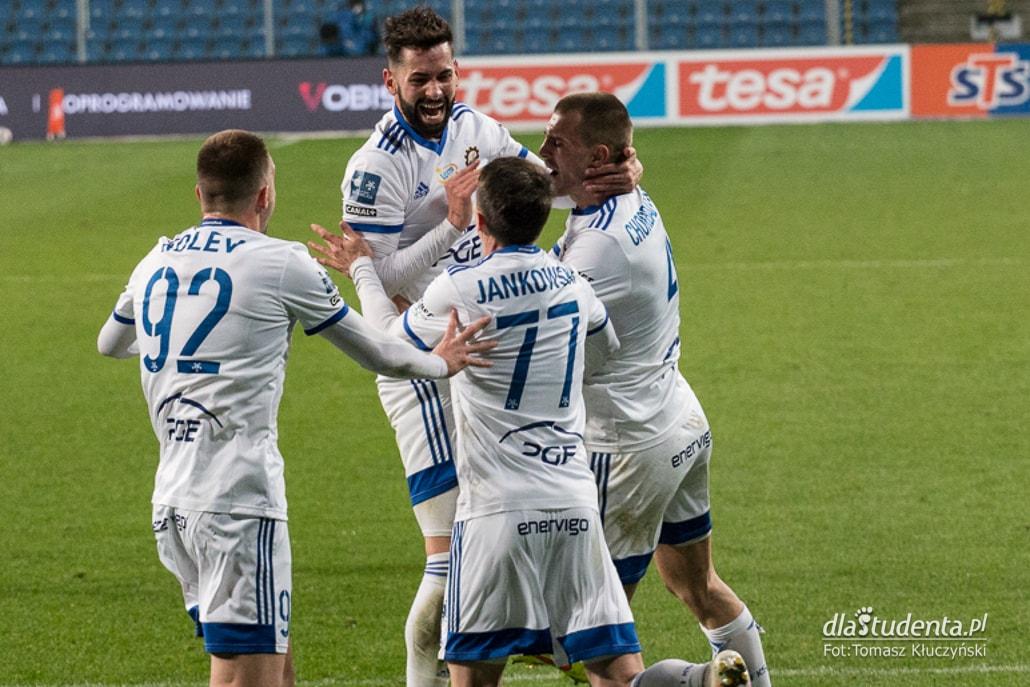 Lech Poznań - Stal Mielec 1:2 - zdjęcie nr 2